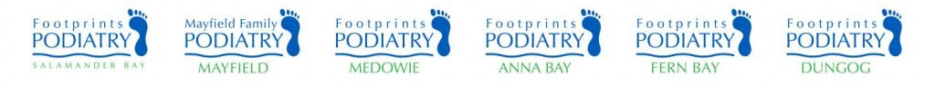 podiatry offices NSW
